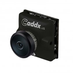 Caddx Turbo micro SDR2 mit 2.1 Linse