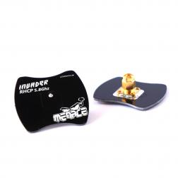 Menace Invader Patch Antenna 5.8 Ghz