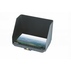 Graupner FPV Monitor 9 Zoll HD 5,8 GHz Diversity incl. Raceband