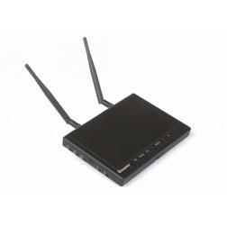 Graupner FPV Monitor 7 Zoll 5,8 GHz Diversity incl. Raceband