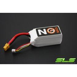 SLS NOC Race 1300mAh 6S1P 22,2V 2N LiPo Akku