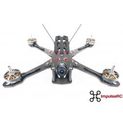 FPV Reverb Freestyle Kopter 4S Bausatz 2019 ohne FPV (ARF)