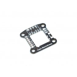 WhiteNoiseFpv xTBS Unify/Crossfire Nano Mounting Board