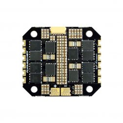 KISS ESC 2-5S 25A (40A limit) - 32bit 4-in-1