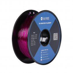SainSmart Flexible TPU Filament Lila