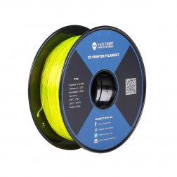 SainSmart Flexible TPU Filament Gelb