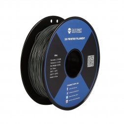 SainSmart Flexible TPU Filament Grau