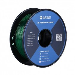 SainSmart Flexible TPU Filament Emerald