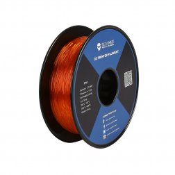 SainSmart Flexible TPU Filament Orange
