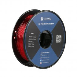 SainSmart Flexible TPU Filament Rot