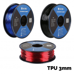 SainSmart TPU Filament 3mm Flexible