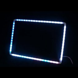 TBS LED Micro Racing Gates für Thiny Whoop (4 Stück)