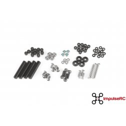 ImpulseRC Micro Alien Full Screw Pack - HT