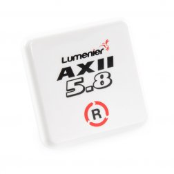 Lumenier AXII Patch Antenne 5.8GHz RHCP