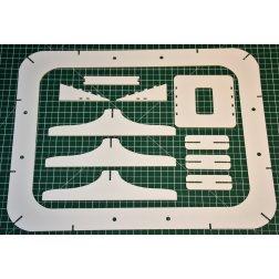 Micro Whoop Gate