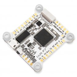 Lumenier LUX F7 Ultimate Flight Controller (Dual Gyros)