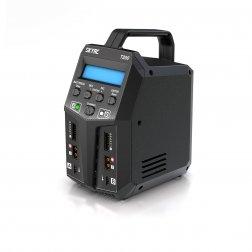 SkyRC T200 AC/DC Ladegerät LiPo 1-6s 12A 100W