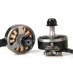 Rotor Riot Hypetrain Freestyle 2306 2450kv Motor V2 EZO