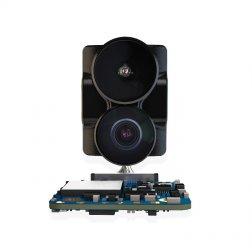 RunCam Split Hybrid 4K HD & FPV Kamera