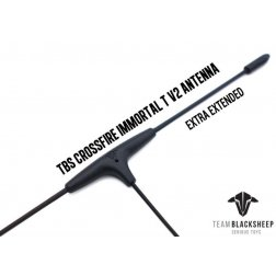 TBS Crossfire Immortal T V2 Antenne - Extra Extended