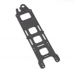 QAV180 / QAV210 / QAV-R Obere Abdeckplatte Top Plate - Lumenier