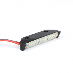 LED Halter für ZMR250 / Lisam210 / QAV210 / QAV180 Frame gewinkelt