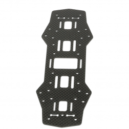 ZMR250 Bodenplatte Bottom Plate 2 mm