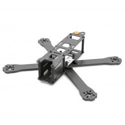 QAV-R FPV Racing Quadcopter 4' Zoll 180 mm Neue Version - Lumenier