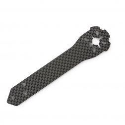 5 Zoll QAV-R Carbon Fiber Arm (4 mm)