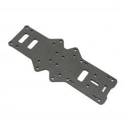 QAV-R Bottom Plate Bodenplatte 2mm - Lumenier