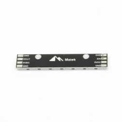 Matek WS2812B LED Leiste