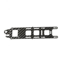 Lisam LS 210 V2 Top Plate 2mm - RCTech