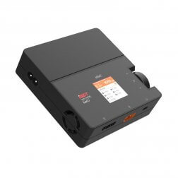 iSDT 608AC Smart Charger