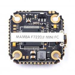 Diatone Mamba F722 Mini DJI MK2 FC Flugsteuerung
