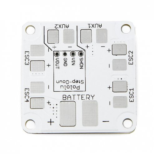 Lumenier 4Power Mini Power Distribution Board (PDB)(2638)