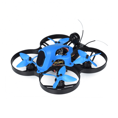 BetaFPV Beta85X 4K Whoop Quadcopter FrSky EU LBT