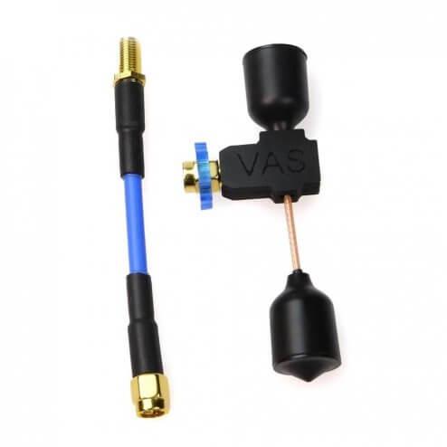 VAS 5.8Ghz SkyHammer SMA Antenne RHCP