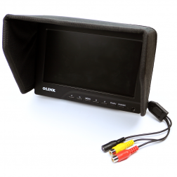 FPV Monitor 7 Zoll - Olink FPV769