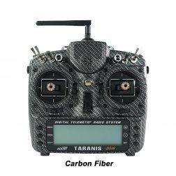 FrSky Taranis X9D Plus SE Carbon EU LBT Mode 2