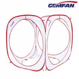 Gemfan Pop-up cube Airgate - White