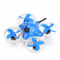 BetaFPV Beta65X 2S Whoop Quadcopter FrSky EU LBT