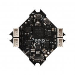 BetaFPV F4 2S AIO Brushless Flight Controller