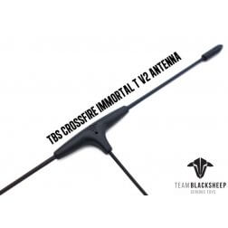 TBS Crossfire Immortal T V2 Antenne