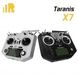 FrSky Taranis Q X7 EU LBT Mode 2 schwarz weiß