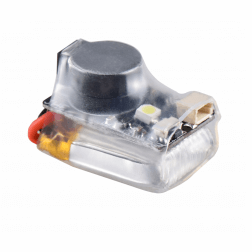 JHE42B 110DB Finder Buzzer Eingebaute Batterie mit LED