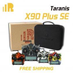 FrSky Taranis X9D Plus SE EU LBT Mode 2