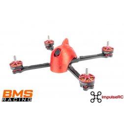 ImpulseRC BMSRacing JS-1 Race Frame