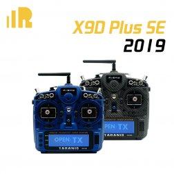 FrSky Taranis X9D Plus SE 2019 EU LBT