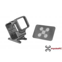 ImpulseRC Apex GoPro Hero 8 TPU Mount