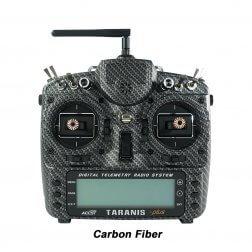 FrSky Taranis X9D Plus SE Carbon